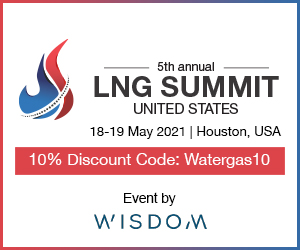 Annual LNG USA Summit   18-19 Maggio 2021   Houston   K
