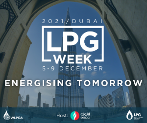 LPG Week by DMG events