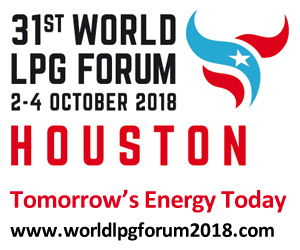 WORLD LPG FORUM 2018