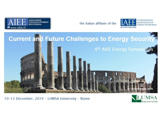 4th AIEE SYMPOSIUM ON