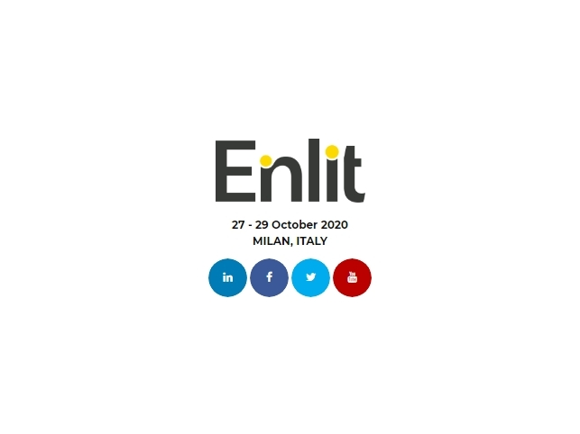 CLARION ENERGY LAUNCHES UNIFYING ENLIT BRAND AT EUROPEAN UTILITY WEEK AND POWERGEN EUROPE