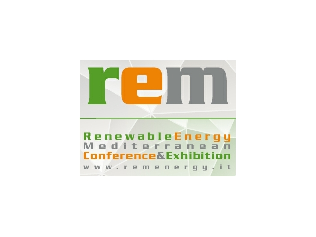 "REM 2020 is the event where companies will tackle strategies for ""the green deal""!"