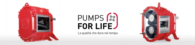 Pumps for Life